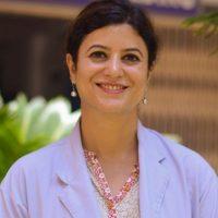 Prof. Dr. Sabina Bhattarai